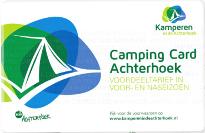 Campingcard Achterhoek
