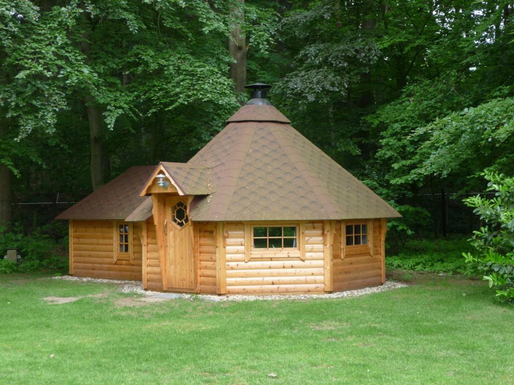 Finse Kota Camping walfort aalten